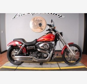 2012 Harley-Davidson Dyna for sale 200784298