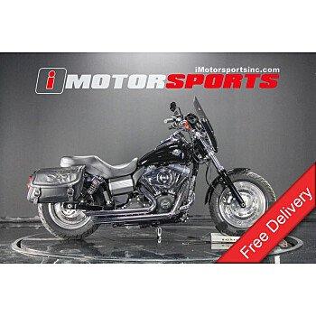 2012 Harley-Davidson Dyna Fat Bob for sale 200786081