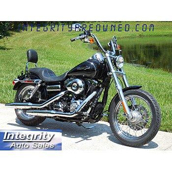 2012 Harley-Davidson Dyna for sale 200789201