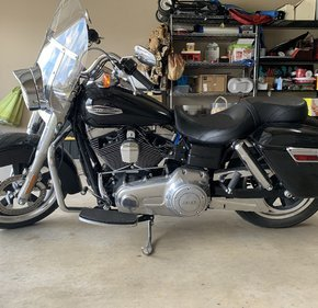 2012 Harley-Davidson Dyna 103 Switchback for sale 200804728