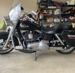 2012 Harley-Davidson Dyna 103 Switchback for sale 200804728