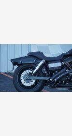 2012 Harley-Davidson Dyna Fat Bob for sale 200835538