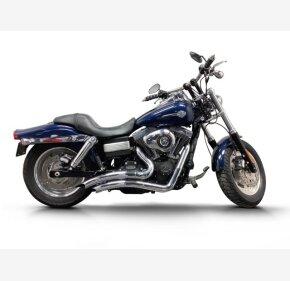 2012 Harley-Davidson Dyna Fat Bob for sale 200837304