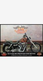 2012 Harley-Davidson Dyna for sale 200845708