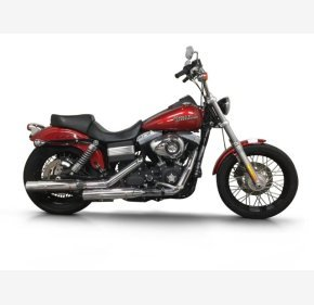 2012 Harley-Davidson Dyna Street Bob for sale 200853928