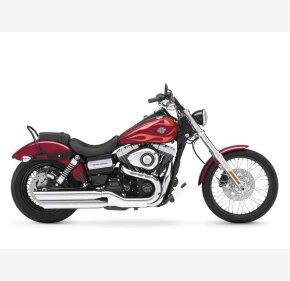 2012 Harley-Davidson Dyna for sale 200869675