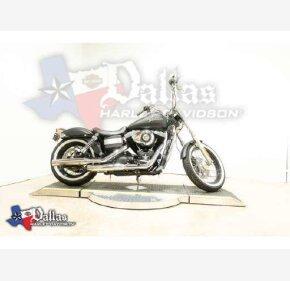 2012 Harley-Davidson Dyna Street Bob for sale 200870465
