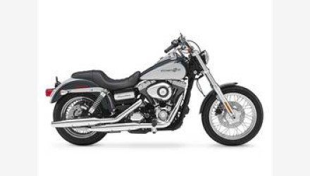 2012 Harley-Davidson Dyna for sale 200871580