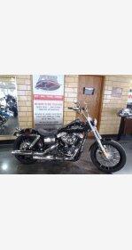 2012 Harley-Davidson Dyna Street Bob for sale 200878236