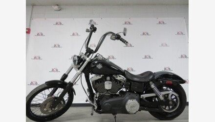 2012 Harley-Davidson Dyna for sale 200905533