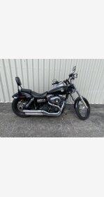 2012 Harley-Davidson Dyna for sale 200952014