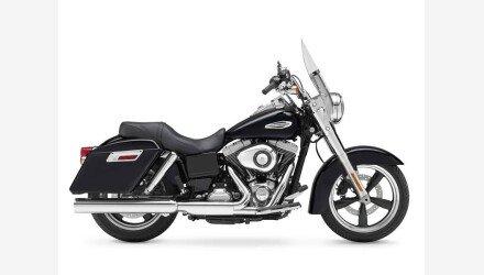 2012 Harley-Davidson Dyna for sale 200954409