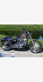 2012 Harley-Davidson Dyna for sale 200955107