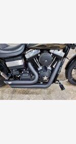 2012 Harley-Davidson Dyna Street Bob for sale 200958756