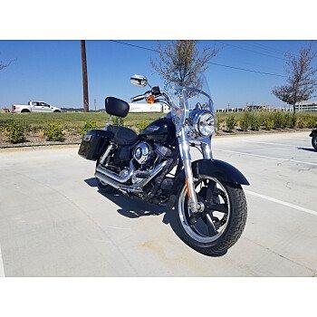 2012 Harley-Davidson Dyna for sale 200964177