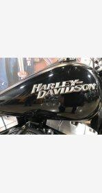 2012 Harley-Davidson Dyna Street Bob for sale 200990074