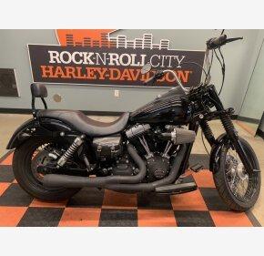 2012 Harley-Davidson Dyna Street Bob for sale 200994747
