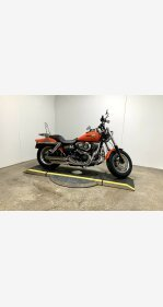 2012 Harley-Davidson Dyna Fat Bob for sale 200997854