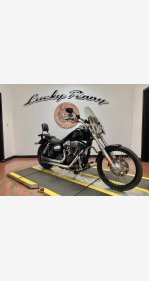 2012 Harley-Davidson Dyna for sale 201004559