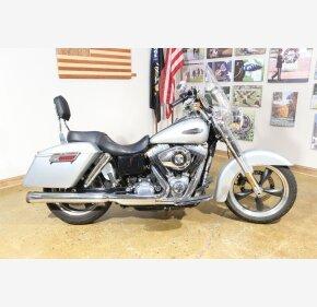 2012 Harley-Davidson Dyna for sale 201005484