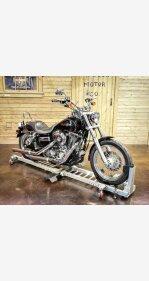 2012 Harley-Davidson Dyna for sale 201010381