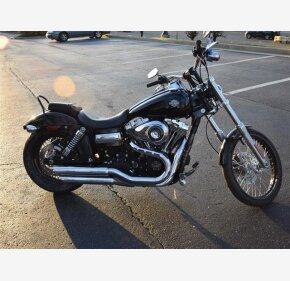2012 Harley-Davidson Dyna for sale 201016025