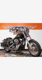 2012 Harley-Davidson Dyna for sale 201016724