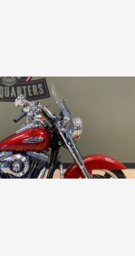 2012 Harley-Davidson Dyna Switchback for sale 201025363