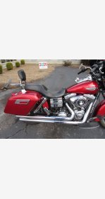 2012 Harley-Davidson Dyna for sale 201028599