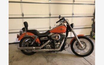 2012 Harley-Davidson Dyna Super Glide Custom for sale 201030214