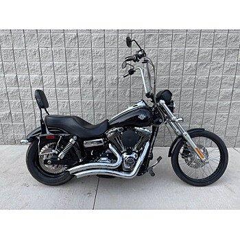 2012 Harley-Davidson Dyna for sale 201074084