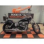 2012 Harley-Davidson Dyna for sale 201106048