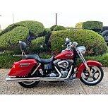 2012 Harley-Davidson Dyna for sale 201144083