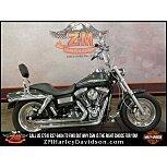 2012 Harley-Davidson Dyna Fat Bob for sale 201181786