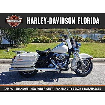 2012 Harley-Davidson Police for sale 200523487