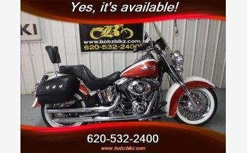 2012 Harley-Davidson Softail for sale 200602421