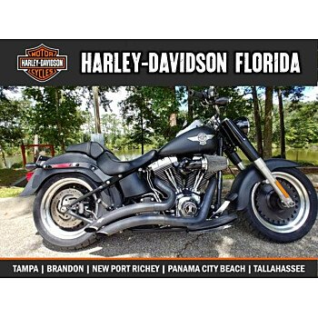 2012 Harley-Davidson Softail for sale 200620997