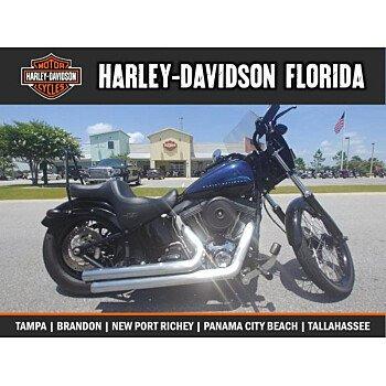2012 Harley-Davidson Softail for sale 200635094