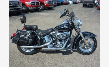 2012 Harley-Davidson Softail for sale 200645707