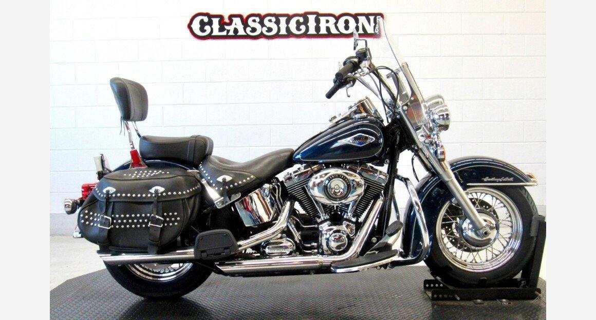 2012 Harley-Davidson Softail for sale 200663729