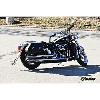 2012 Harley-Davidson Softail for sale 200671353