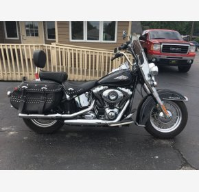 2012 Harley-Davidson Softail for sale 200611696