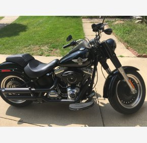2012 Harley-Davidson Softail for sale 200634312