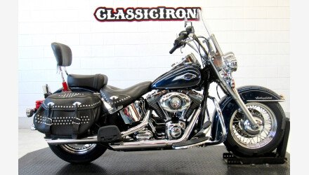 2012 Harley-Davidson Softail for sale 200663729