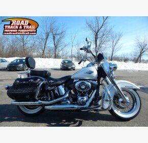 2012 Harley-Davidson Softail for sale 200704822
