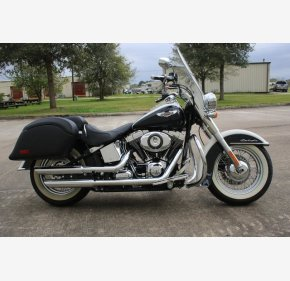 2012 Harley-Davidson Softail for sale 200725219