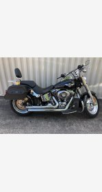 2012 Harley-Davidson Softail for sale 200771008