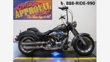 2012 Harley-Davidson Softail for sale 200790112