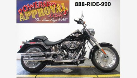 2012 Harley-Davidson Softail for sale 200797219