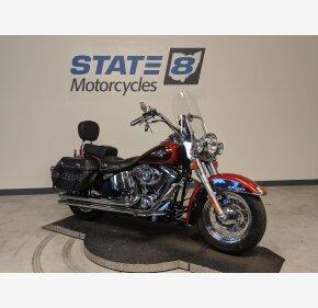 2012 Harley-Davidson Softail for sale 200827292
